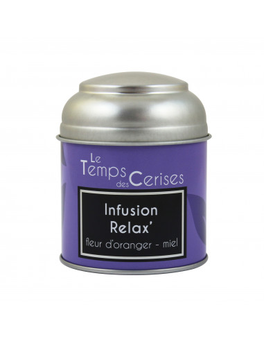 Infusion Relax